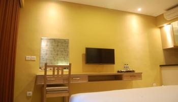 North Wing Canggu Resort Bali - Deluxe Twin Room Only Basic Deal