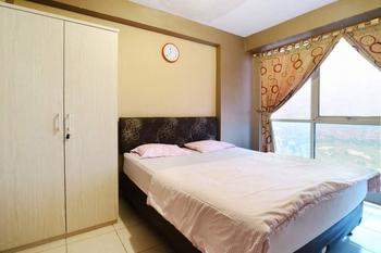 Snowy@Apartemen Tifolia Jakarta - Superior Room with Shared Bathroom Stay More, Pay Less