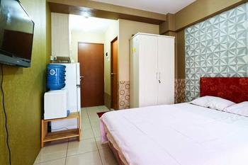 Snowy@Apartemen Tifolia Jakarta - Studio Apartment Stay More, Pay Less