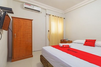 RedDoorz Syariah @ Panglima Nyak Makam Aceh Banda Aceh - RedDoorz Room Regular Plan