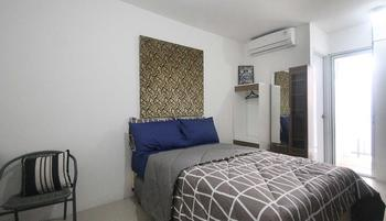 Bassura City Apartment Jakarta - Studio Room Regular Plan