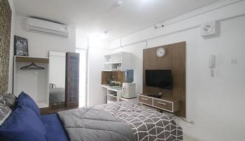 Apartemen Bassura City by Stay360 Jakarta - Studio Room Regular Plan
