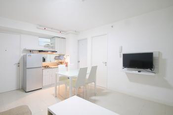 Apartemen Bassura City by Stay360 Jakarta - 3 Bedroom Regular Plan