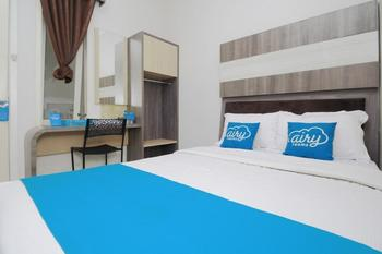 Airy Sukolilo Nginden Intan Timur Enam F1 3 Surabaya - Standard Double Room Only Regular Plan