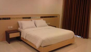 Zuri Resort & Convention Cianjur - D'Orchid Double Bed Regular Plan