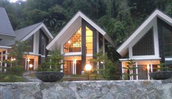 Zuri Resort Cipanas