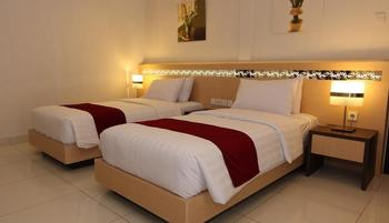 Zuri Resort & Convention Cianjur - Mandevilla 2 Bed Room PROMO HEPI