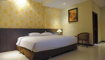 Sylvia Hotel Budget Kupang - Superior Room Regular Plan