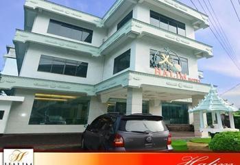 Halim Hotel