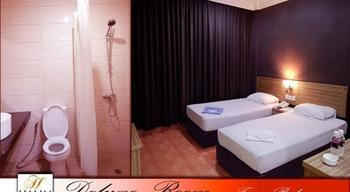 Halim Hotel Tanjung Pinang - Deluxe Ramadhan Berkah