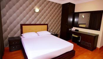 Halim Hotel Tanjung Pinang - Deluxe LIBURAN YEAH