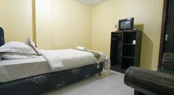Clamonic House Bali - Single room 7 Days 6 Night
