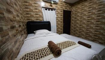 Clamonic House Bali - Single Style Room For 2 Pax  Last Minute