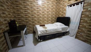 Clamonic House Bali - Single Style Room Regular Plan