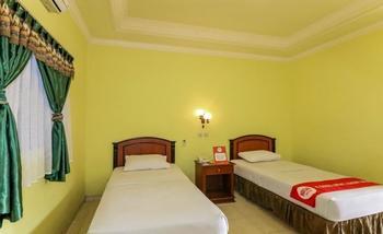 NIDA Rooms Laksa Adi Sucipto Sleman - Double Room Single Occupancy Special Promo
