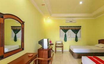 NIDA Rooms Laksa Adi Sucipto Sleman - Double Room Double Occupancy Special Promo