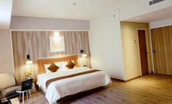 Grand Orchardz Hotel Rajawali Kemayoran Jakarta Jakarta - Junior Suite FLASH SALE