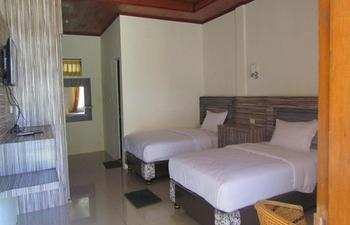 Lekjon Cottages Samosir - Superior Room Regular Plan