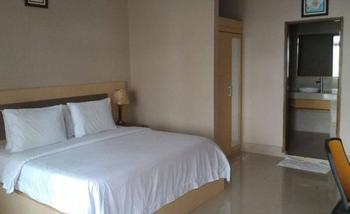 Samosir Villa Resort Danau Toba - VIP Room Regular Plan