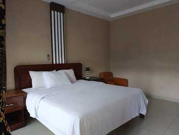 Samosir Villa Resort Samosir - Superior Room Regular Plan