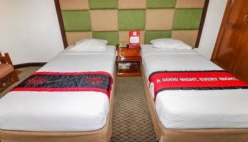 NIDA Rooms Pluit Selatan 2 Ancol - Double Room Single Occupancy Special Promo