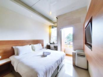 Papaho Resort Puncak - Superior Room Regular Plan