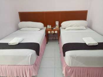 Grand City Hotel Kota Gorontalo - Superior Room Regular Plan