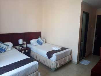 Grand City Hotel Kota Gorontalo - Deluxe Room Regular Plan