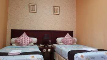 Grand City Hotel Kota Gorontalo - Suite Room Regular Plan