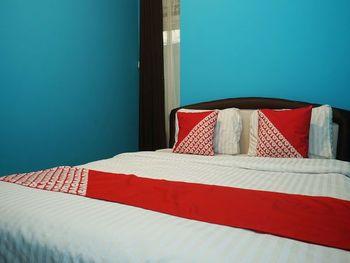 OYO 923 Penginapan Balai Sultan Pangkalpinang - Standard Double Room Regular Plan