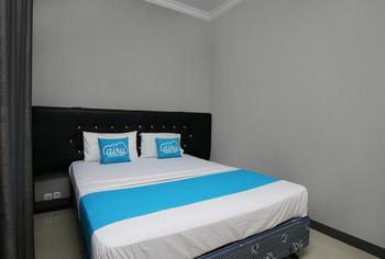 Airy Nagri Kaler Veteran Gang Seroja 235A Purwarkarta - Standard Double Room with Breakfast Special Promo 8