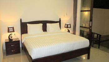 Angel Villa Kesari Bali - Two Bedroom Villa Regular Plan