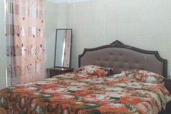 OYO 692 Hotel Graha Buana Medan - Suite Double Regular Plan