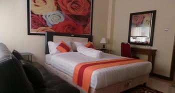 Puspa Graha Villatel Bali - Deluxe Room Only Minimum Stay 2 N