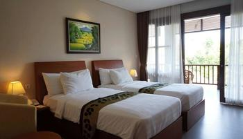 The Astari Villa Bali - Deluxe Room Flash Sale 55%