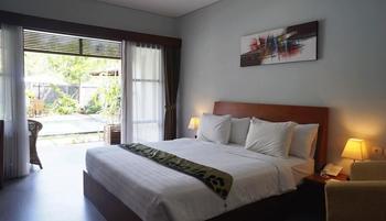 The Astari Villa Bali - Deluxe Room 24 Hours Deal