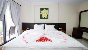 Ledang Villa By YOM Bali - Deluxe Villa Minimum Stay 3 Night Discount 52%