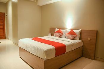 OYO 185 Roriz House Palembang - Deluxe Double Room Last
