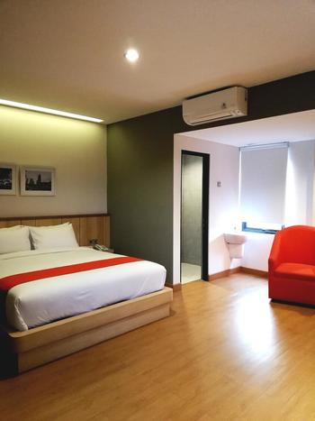 The Nyaman Jakarta - Super Deluxe Room Only Holiday Package The Nyaman