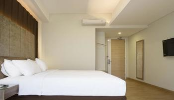 Grand G7 Hotel Jakarta - Standard Double Room Regular Plan