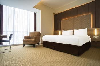 Grand G7 Hotel Jakarta - Junior Suite Regular Plan