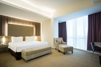 Grand G7 Hotel Jakarta - Suite Room Regular Plan