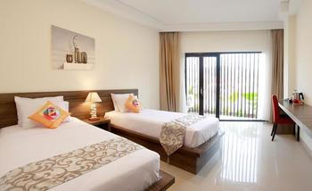 Pesona Krakatau Anyer - Deluxe Garden View Regular Plan