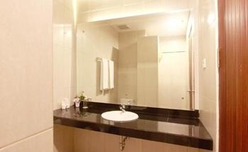 Pesona Krakatau Cottages & Hotel Serang - Beravo 2 Bedroom Regular Plan