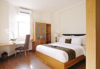 Bali True Living Apartment Bali - Signature Suite with Kitchen & Livingroom Regular Plan