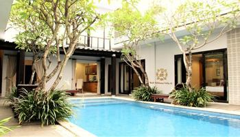 The Nibbana Villas Bali - One Bedroom Villa with Private Pool and Kitchen 30%-Basic Deal