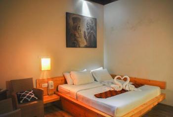 Punyan Poh Bali Villas Bali - Deluxe Room Regular Plan