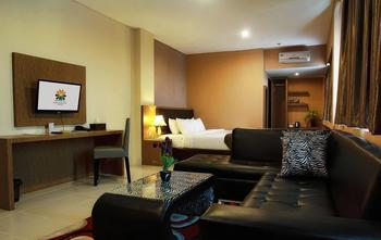 Asoka Luxury Hotel Lampung - Luxury Regular Plan