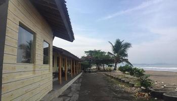 Villa Pantai Citepus ( Tepi Pantai ) Sukabumi - Villa 3 Bedroom  Special Promo 5%
