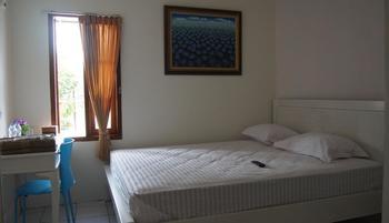 Jayagiri Guesthouse Bandung - Superior Mountain View Regular Plan